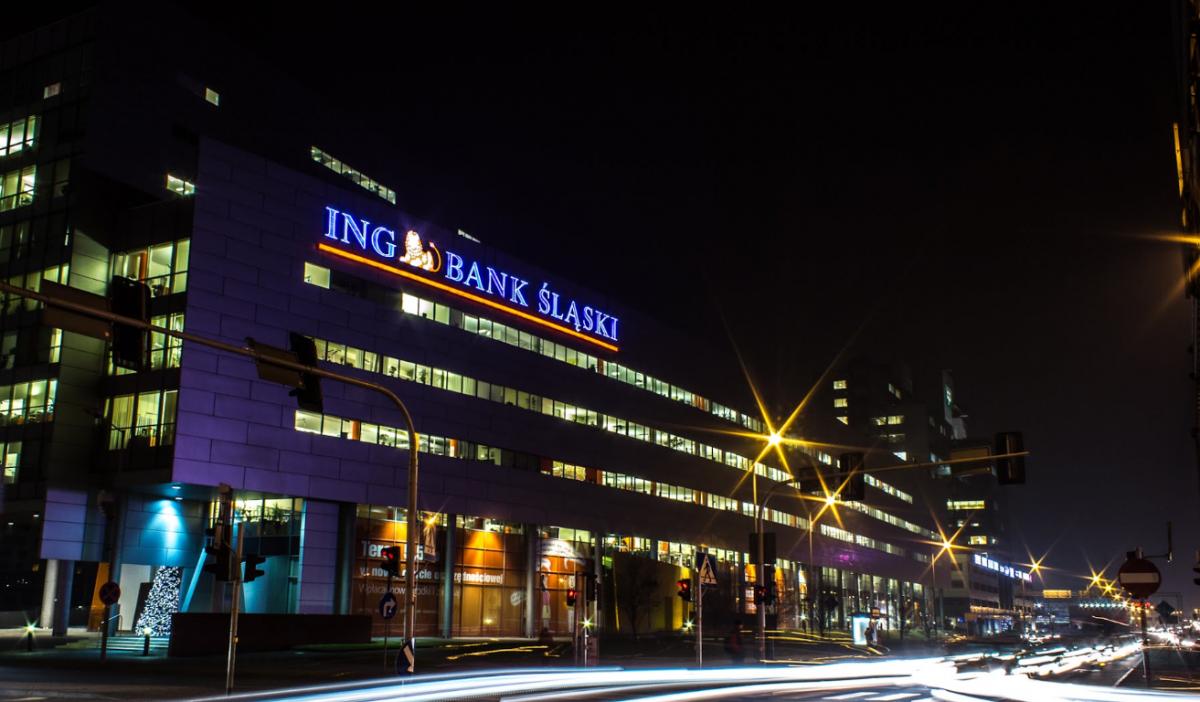 Bank Slaksi
